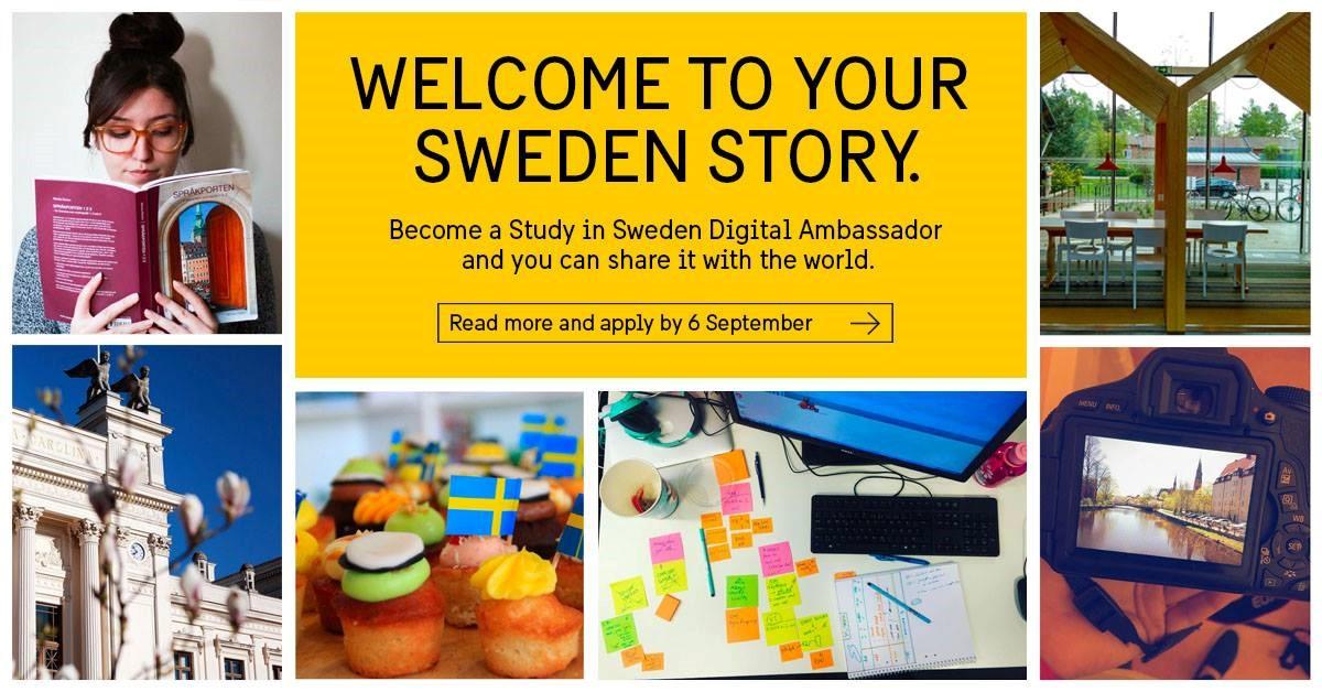 sweden story