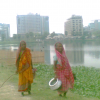 "Not a ""wasted"" enterprise: political ecologies of wastewater wetlands in Kolkata"
